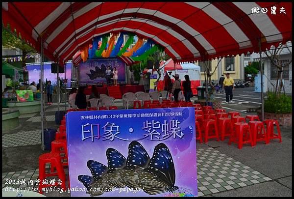 2013林內紫斑蝶季DSC_7381