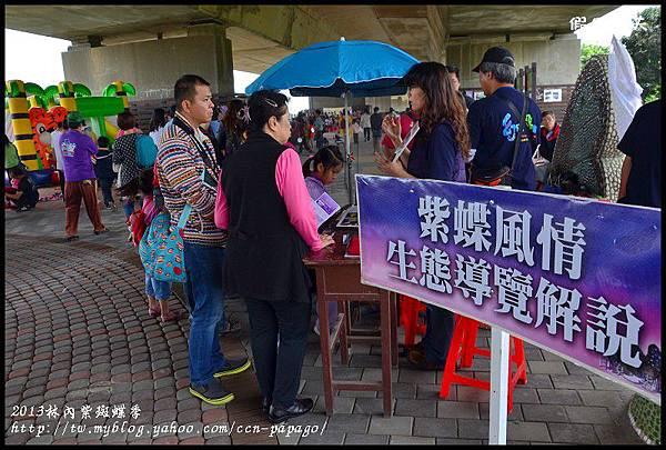 2013林內紫斑蝶季DSC_7406