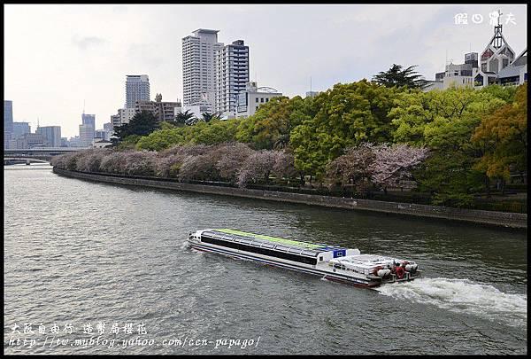 大阪自由行-造幣局櫻花_DSC8814