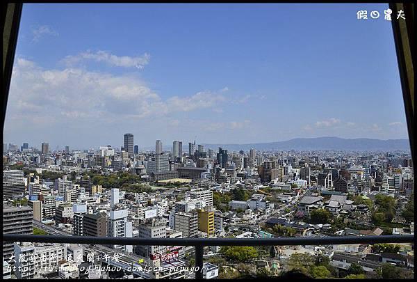 大阪自由行-通天閣+午餐_DSC9429