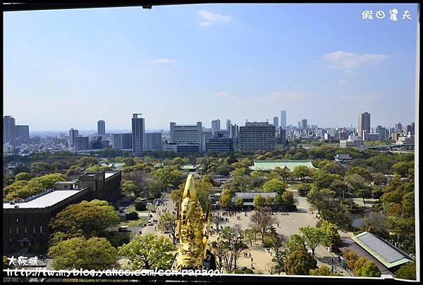 大阪城_DSC9966
