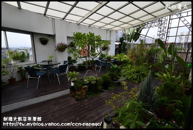 劍橋大飯店永康館_DSC4318