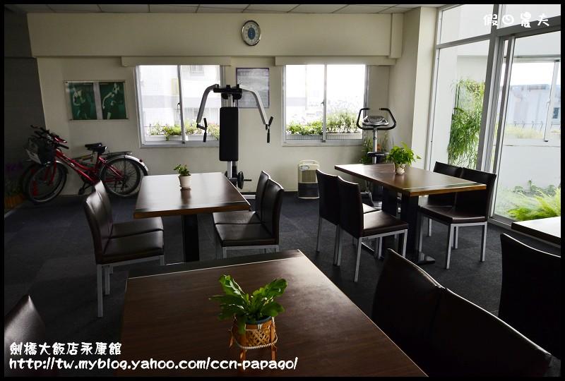 劍橋大飯店永康館_DSC4326