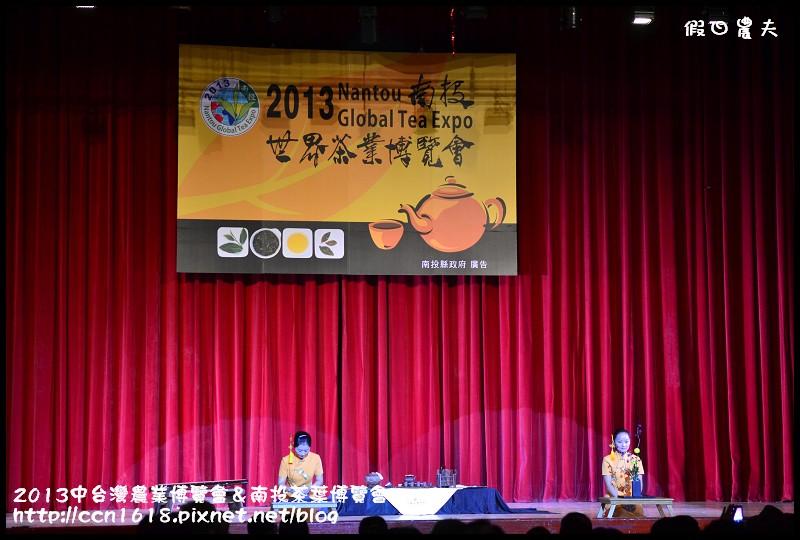 2013中台灣農業博覽會&南投茶葉博覽會DSC_0204