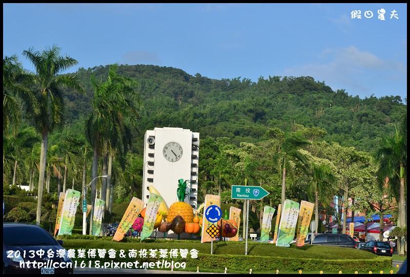 2013中台灣農業博覽會&南投茶葉博覽會DSC_2882