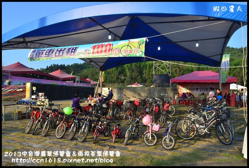 2013中台灣農業博覽會&南投茶葉博覽會DSC_2903