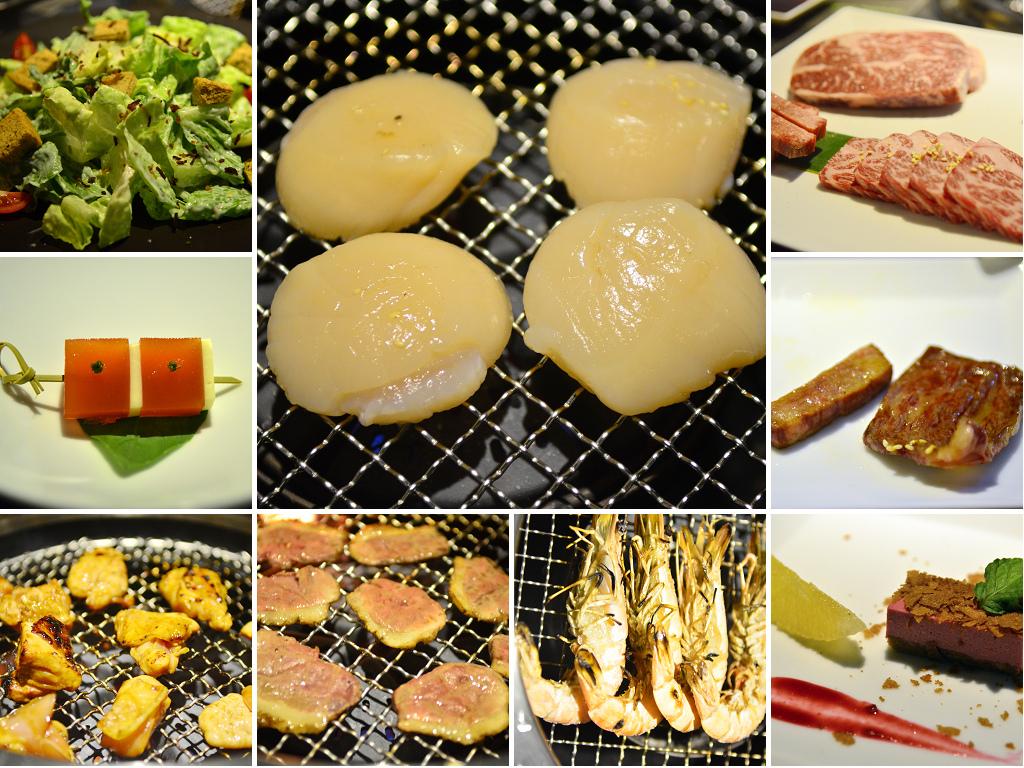 牧島日式燒肉0