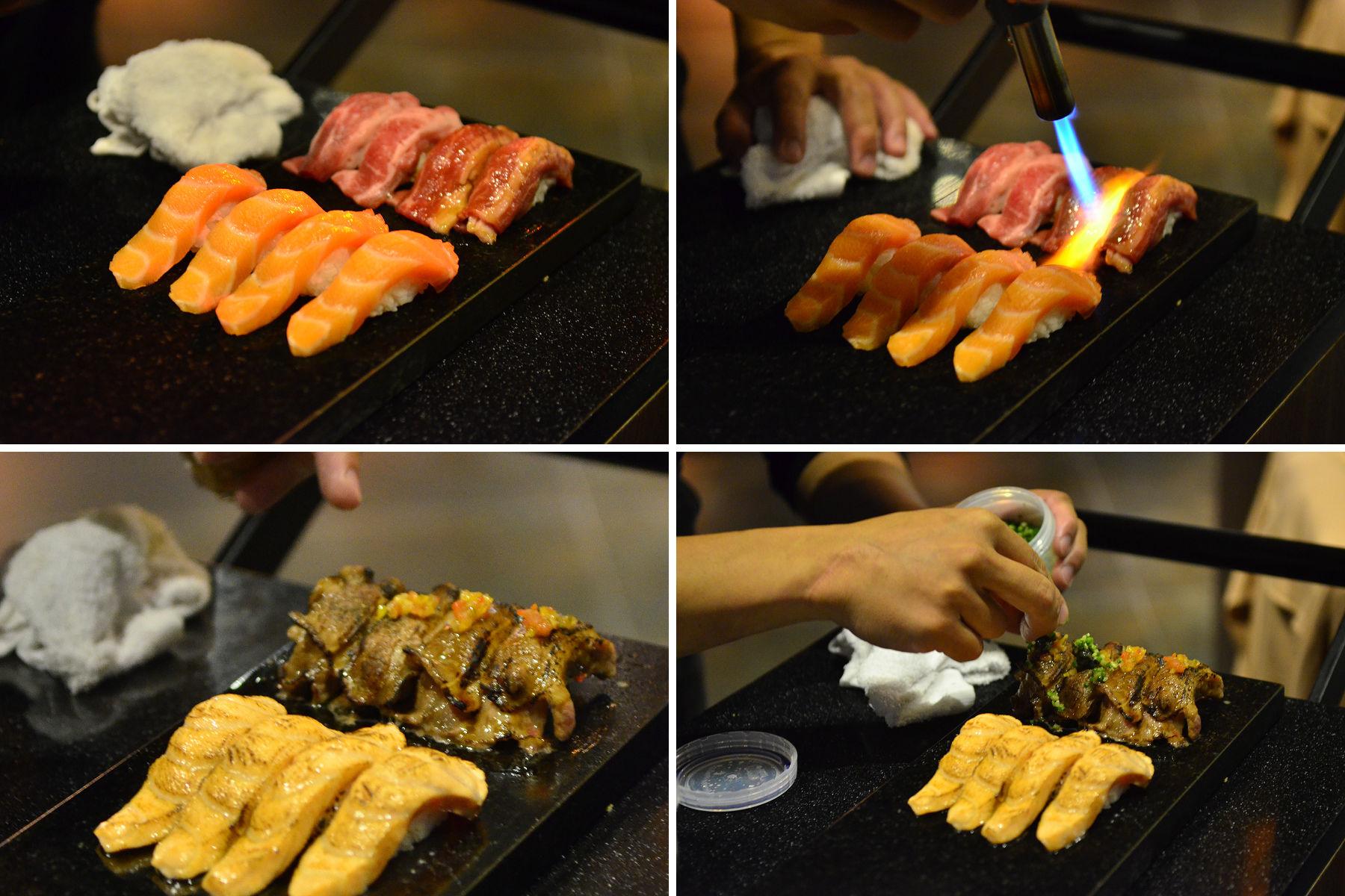 牧島日式燒肉