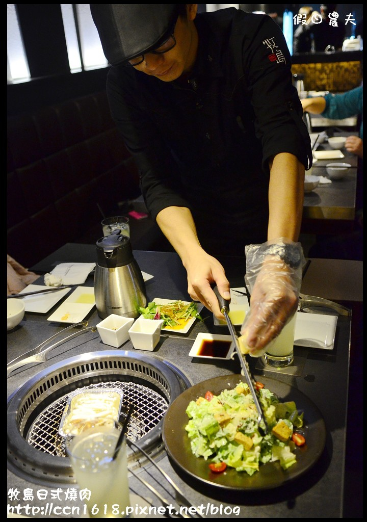 牧島日式燒肉DSC_2381