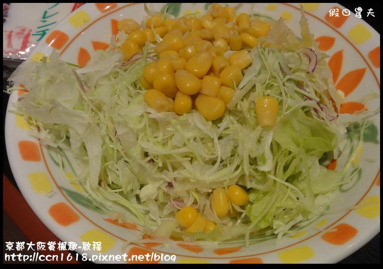 京都大阪賞楓趣-啟程DSC02894