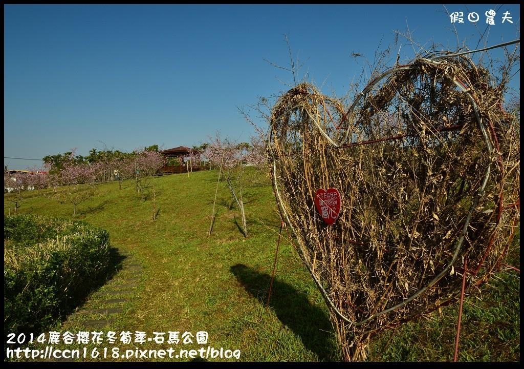 2014鹿谷櫻花冬筍季-石馬公園DSC_1682