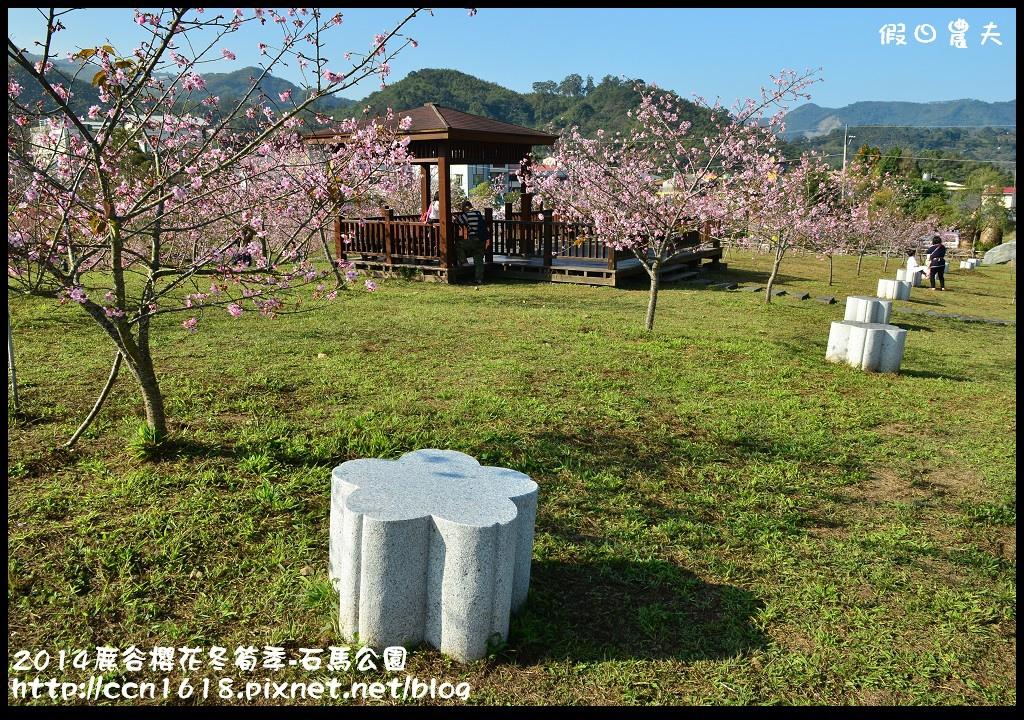 2014鹿谷櫻花冬筍季-石馬公園DSC_1710