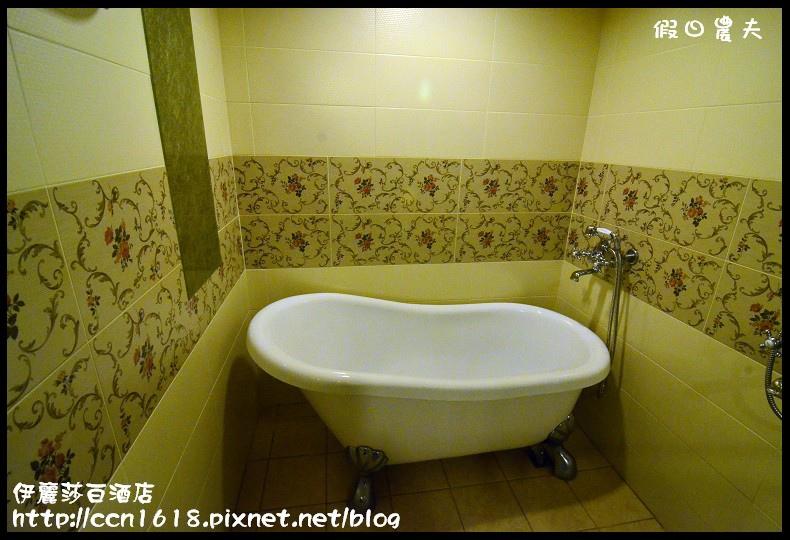 伊麗莎白酒店DSC_6206