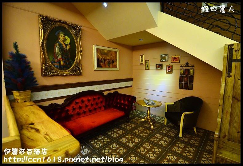 伊麗莎白酒店DSC_6276