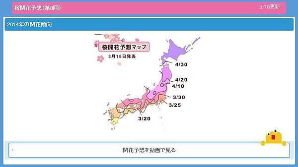 櫻花預測0318-1