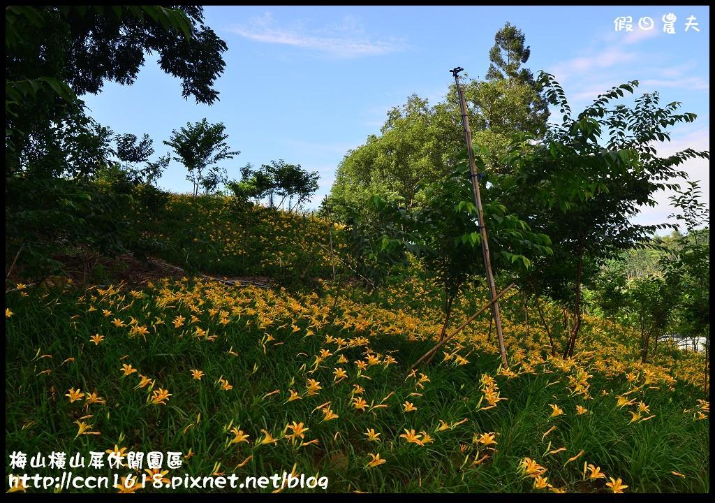 梅山橫山屏休閒園區DSC_7996