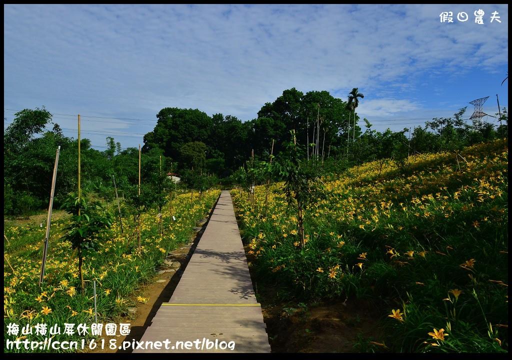梅山橫山屏休閒園區DSC_8002