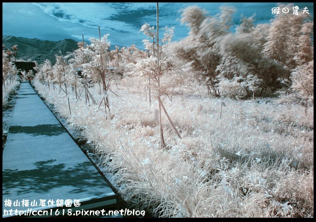 梅山橫山屏休閒園區DSC_8025