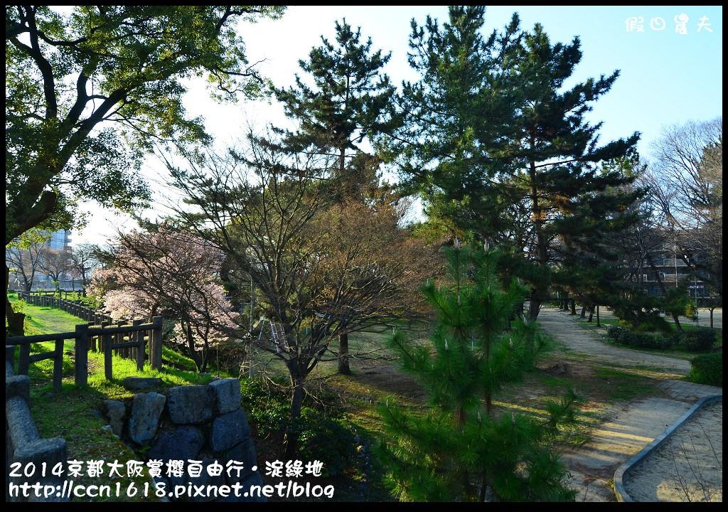 2014京都大阪賞櫻自由行.淀綠地DSC_8892
