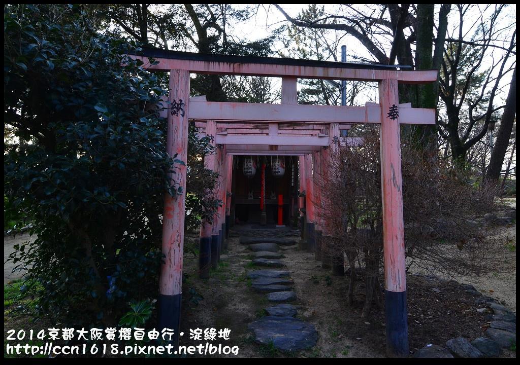 2014京都大阪賞櫻自由行.淀綠地DSC_8899