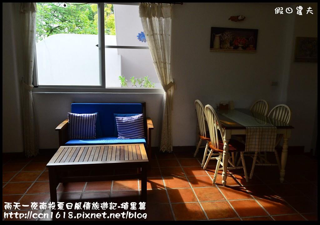 兩天一夜南投夏日風情旅遊記-埔里篇DSC_5255