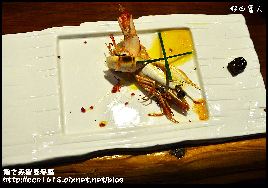 雕之森樹屋餐廳DSC_5467
