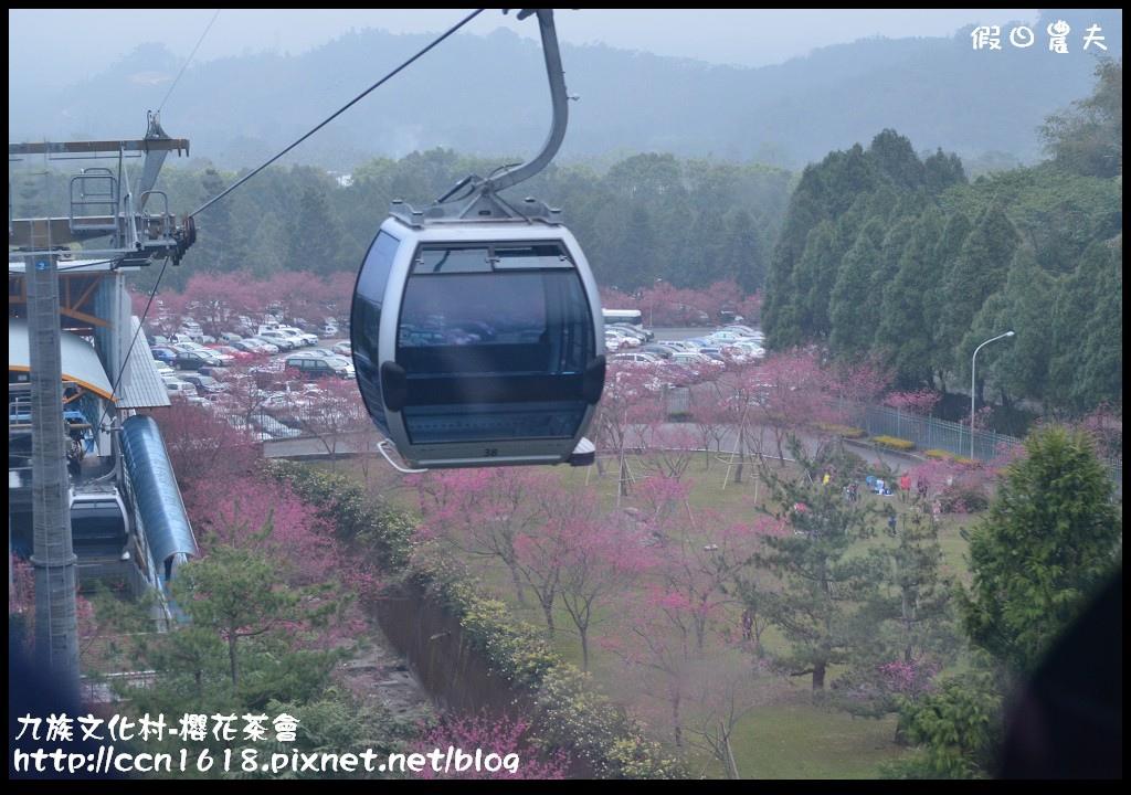 九族文化村-櫻花茶會DSC_4481