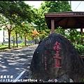 溪州綠筍路鳳凰花道DSC_8805