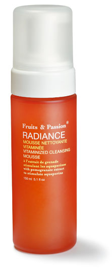 Radiance - Vitaminized Cleansing Mousse.jpg