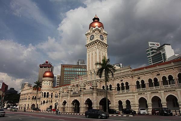 新市政中心