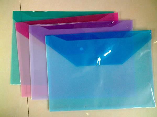 透明文件袋(H336)