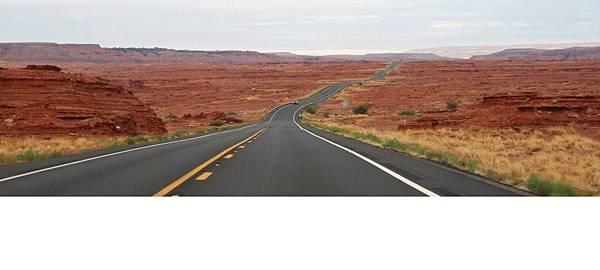 紅岩大漠(160号公路往東)