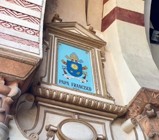 2.40 哥多華的清真寺大教堂  P3