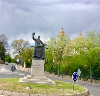 2.40 西班牙首都馬德里  P4