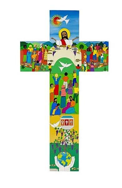 薩爾瓦多的十字架