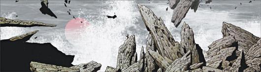 元豐2年(1079)東坡為小人陷害,把他的詩句文集逐字逐句摘錄,羅織罪名,認為他詆毀新政,訕謗君上,逮捕入獄,交有司勘問,押解至「烏台」,要判他死罪。圖/林崇漢