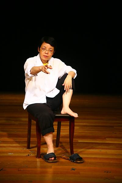 金發伯/馨之老師