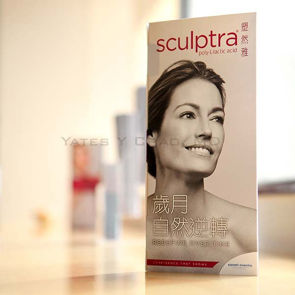 PLLA, Sculptra Lecturer and Trainer Yates Y. Chao, MD