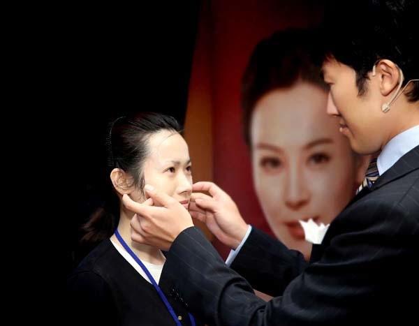 趙彥宇醫師臉部注射塑形教學