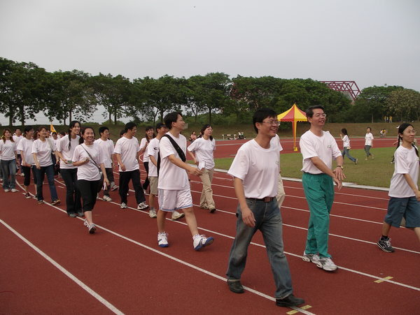 2005看我們的隊伍~雄壯威武