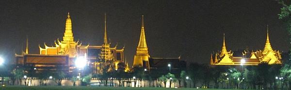 2012曼谷