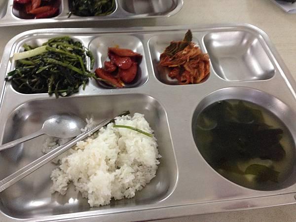 Pelis菜色-餐餐有泡菜-.-||
