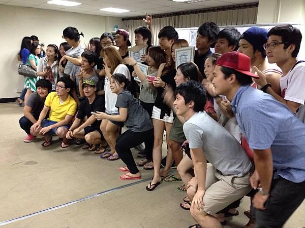 2017/07/04參加同學畢業典禮
