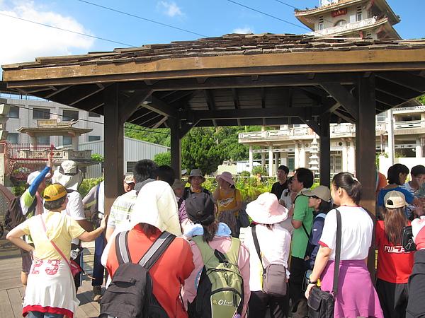 2010/8月柴山健走聚會