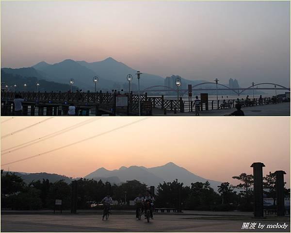 0804台北關渡