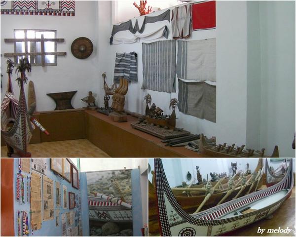 悟飛民宿文物館