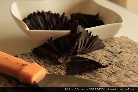 《手工巧克力》