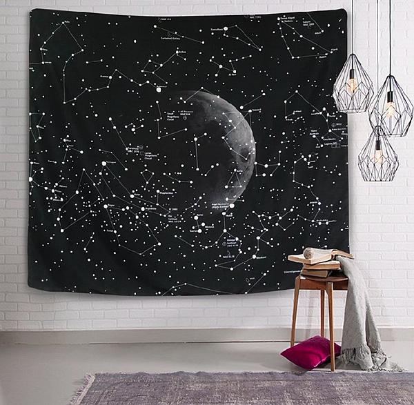 18交換禮物-銀河掛毯