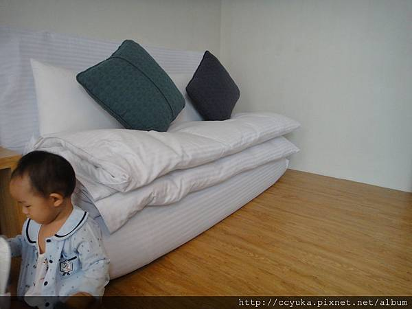 是沙發也是床