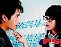 Cd2染護專門店-偷心大聖PS男--隨棠--馬小茜 髮型-CD閃剪如何騙人.大家別再被騙了.